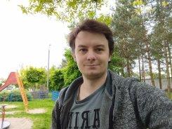 Selfie z Redmi Note 10 5G