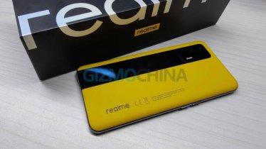 realme GT 5G Global