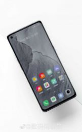 realme GT Master Edition / fot. Weibo