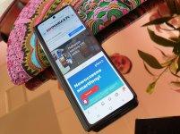 Premiera Galaxy Unpacked 2021 - Samsung Galaxy Z (22)