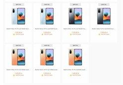 Nowe ceny smartfonów Xiaomi w Polsce