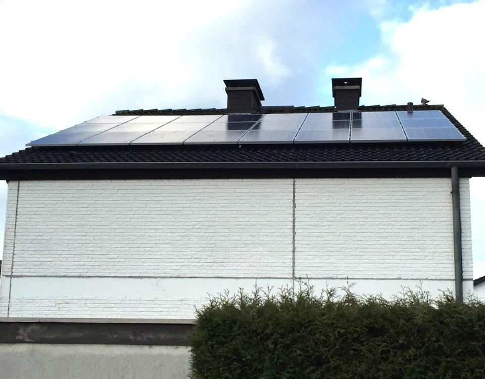 Solaranlagen Referenz Hamm