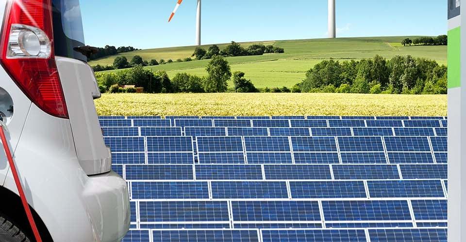 Solarstrom Eigenverbrauch