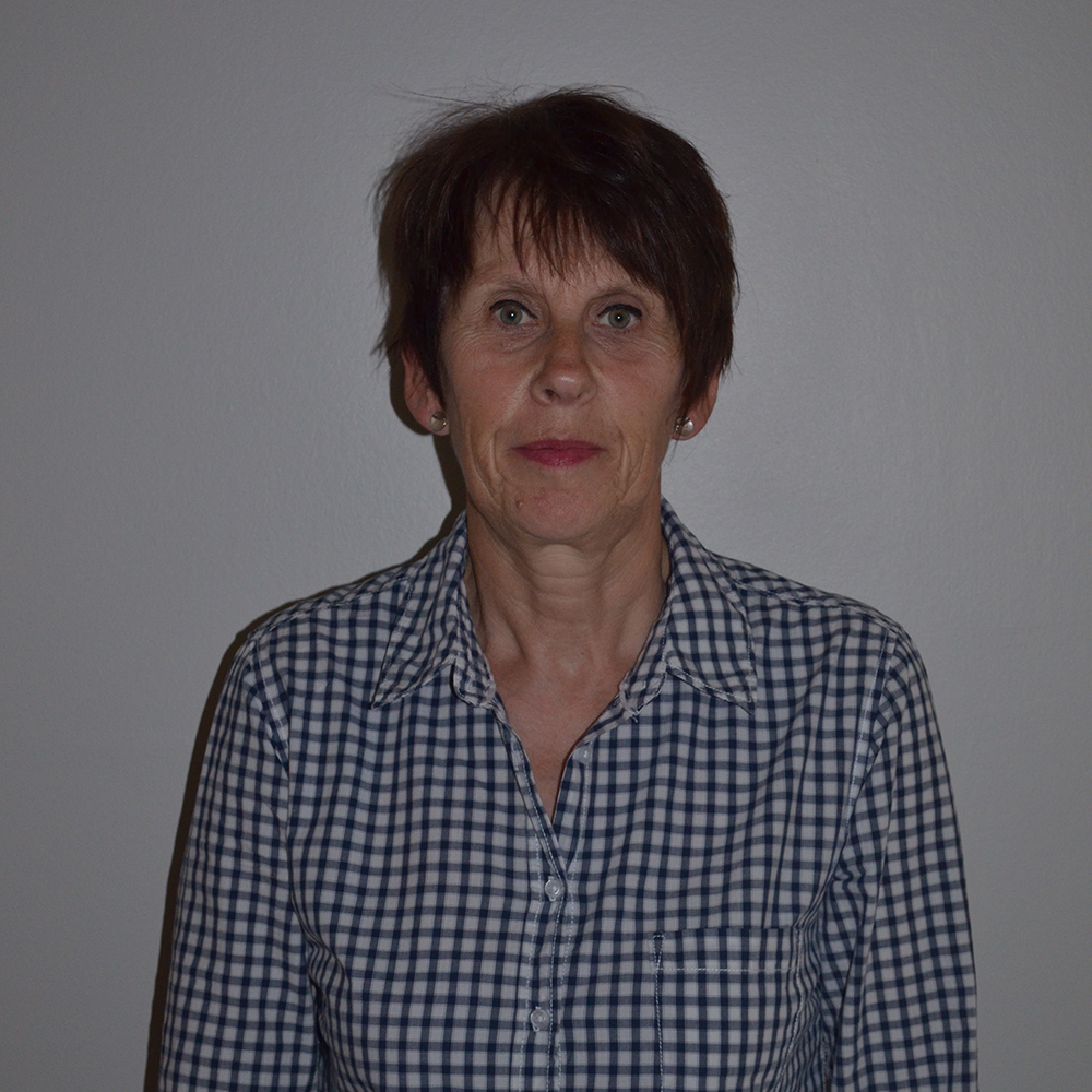 Chantal RAGOT