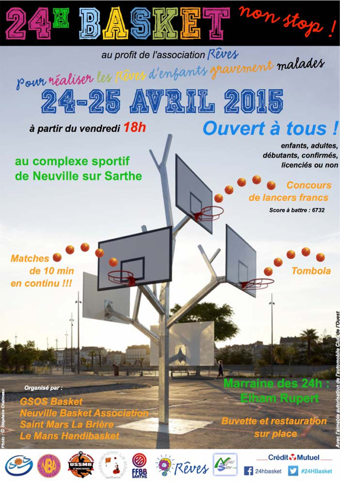 24h basket 3e edition
