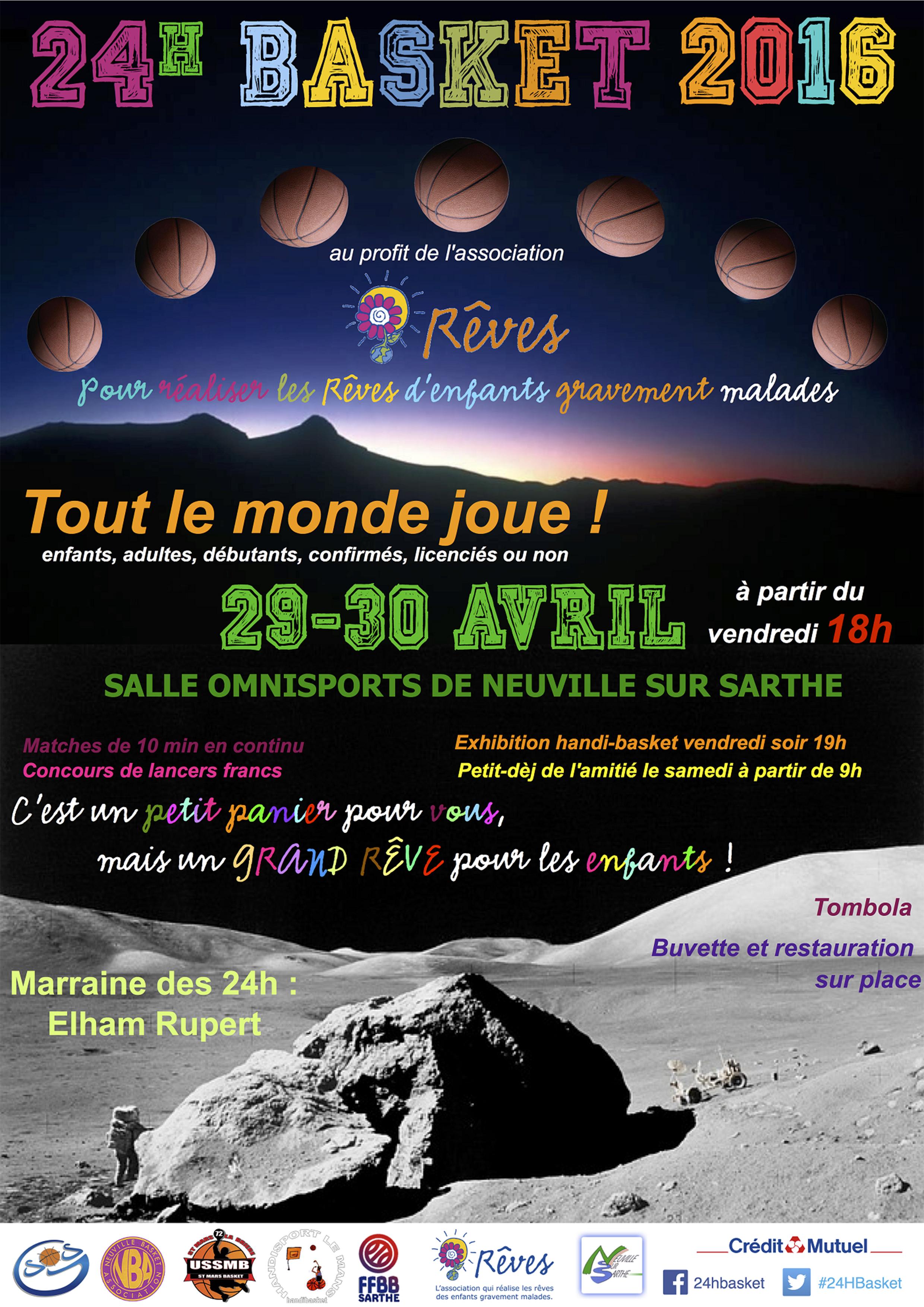 24h basket 4e edition