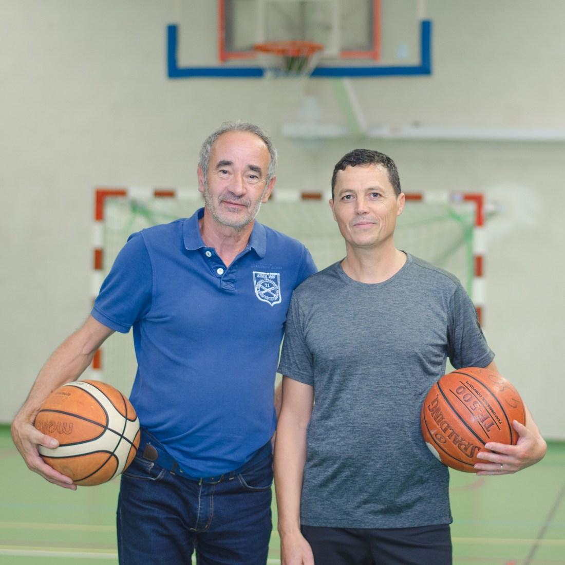 Michel & Sylvain