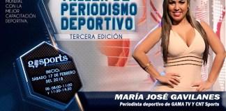 Taller de Periodismo Deportivo