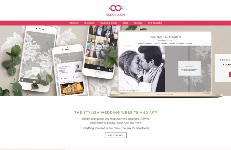 Appy Couple Wedding Website Wedding App that delights Appy Couple Google Chrome 4282017 83420 PM.bmp Seattle and Snohomish Wedding and Engagement Photography by GSquared Weddings Photography