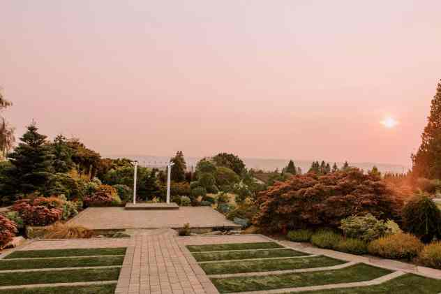Olympic View Estates Wedding Venue