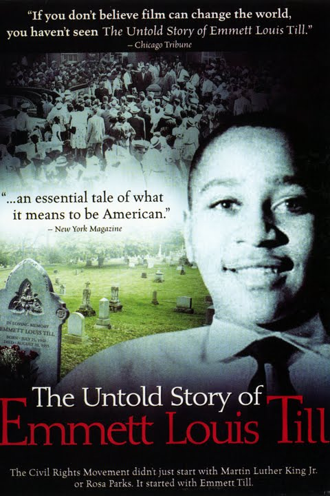 Image result for The Untold Story of Emmett Louis Till