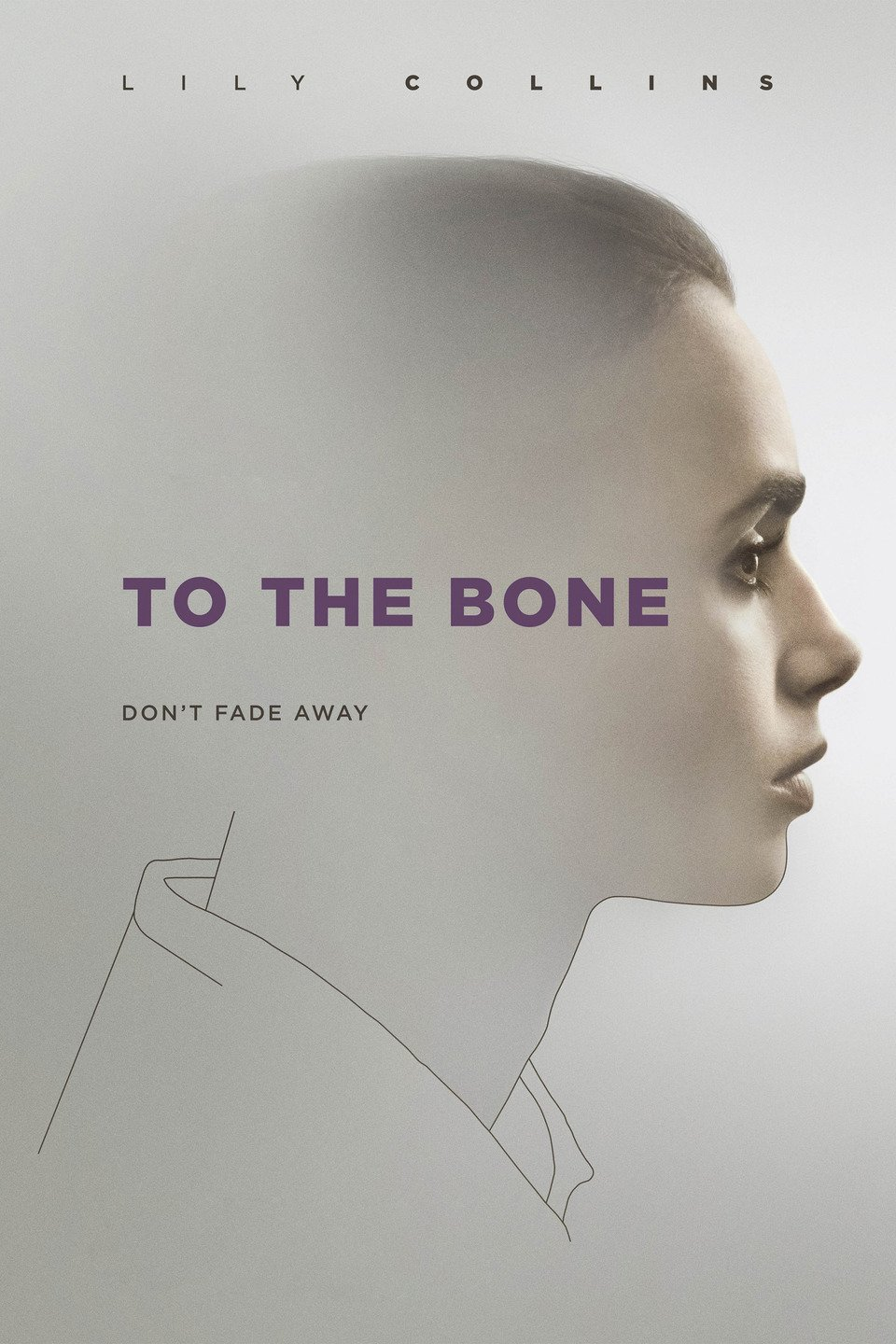 to the bone lily collins netflix anorexia film