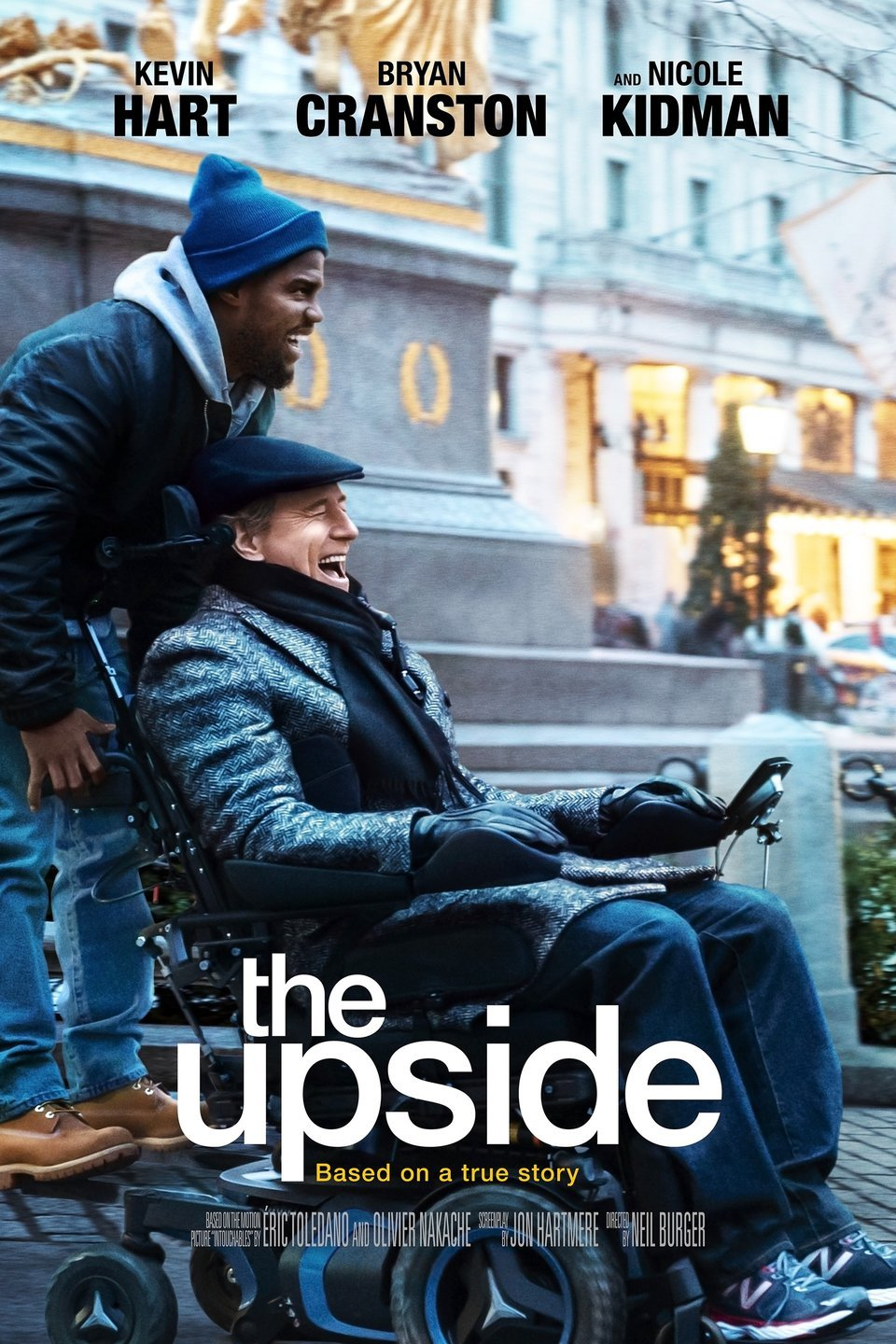 Image result for the upside movie