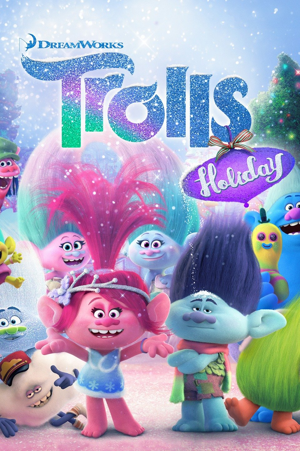 Image result for Trolls Holiday