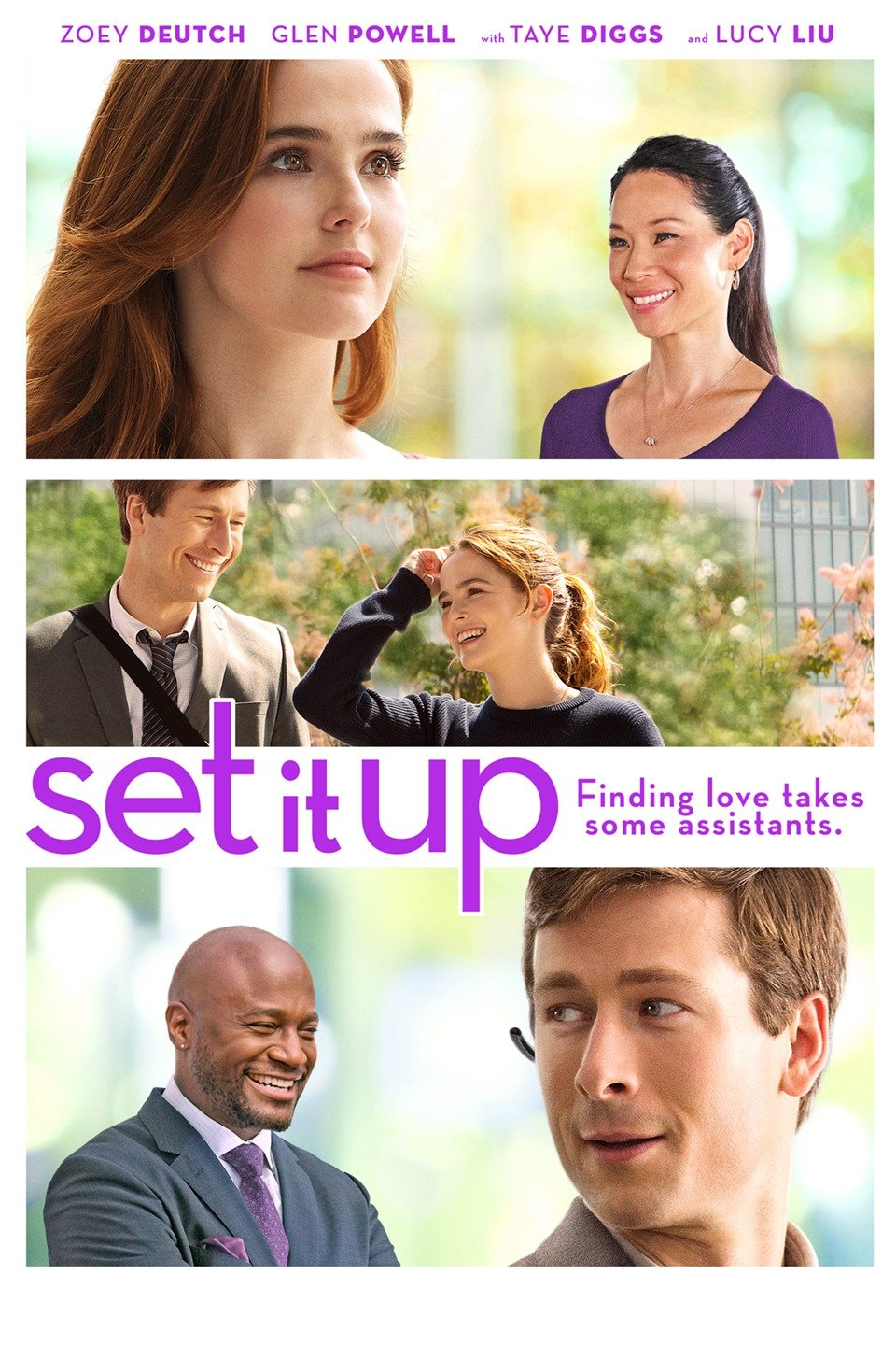 Image result for set it up