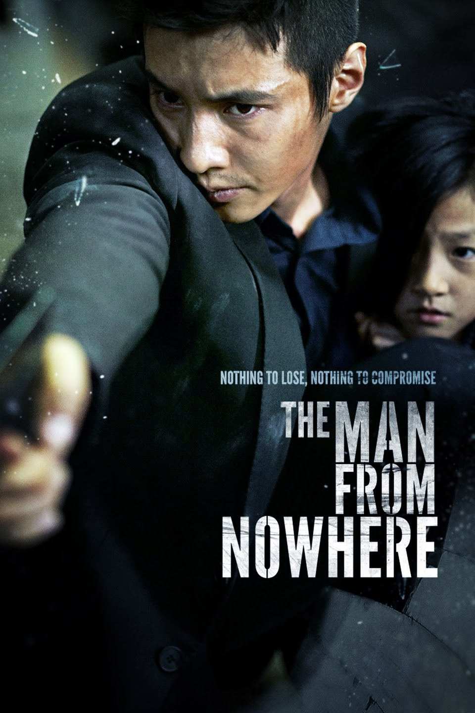 Image result for the man from nowhere