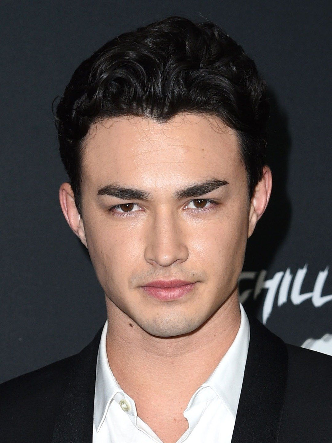Image result for who plays nick in sabrina