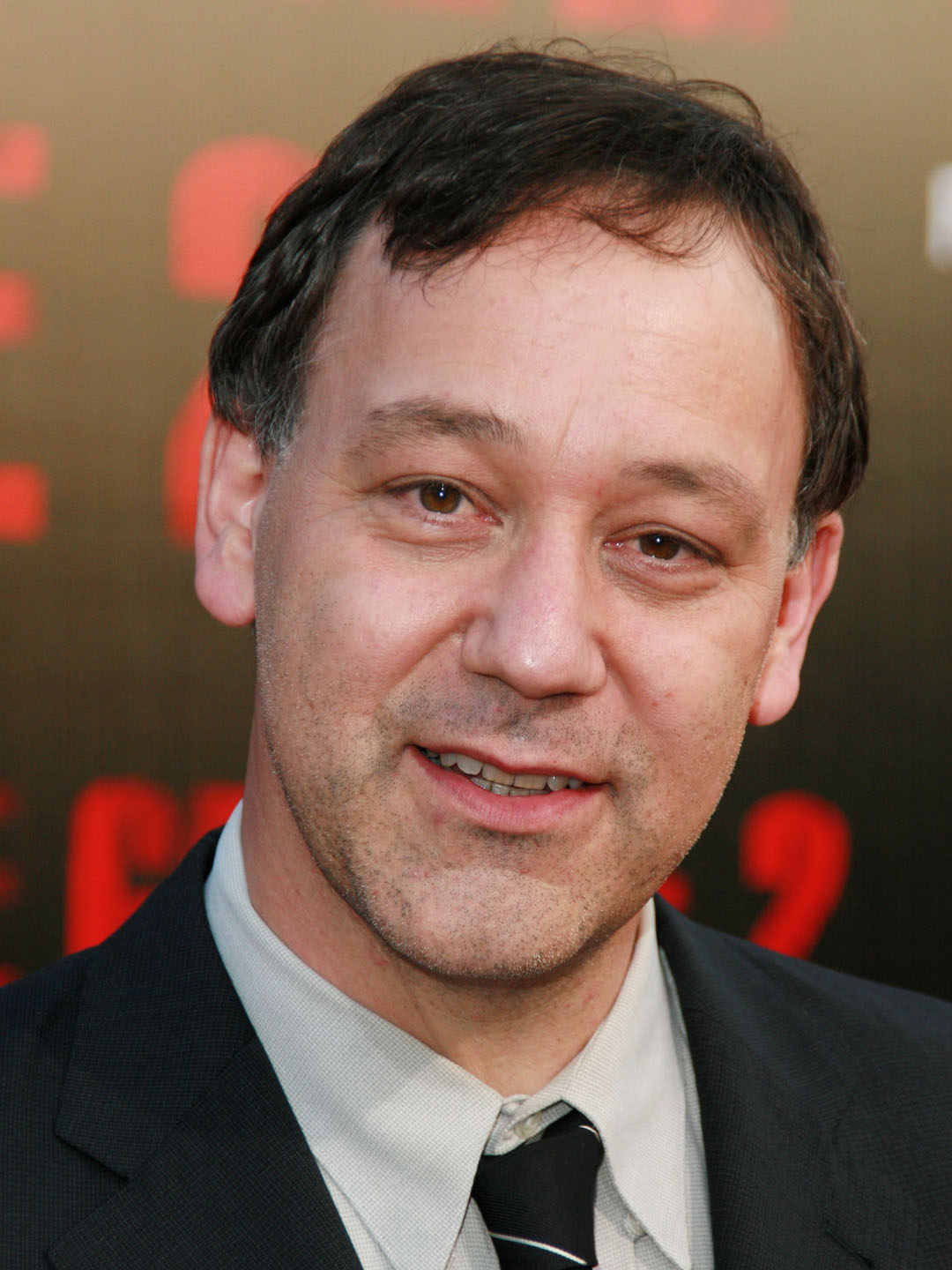 Image result for Sam Raimi