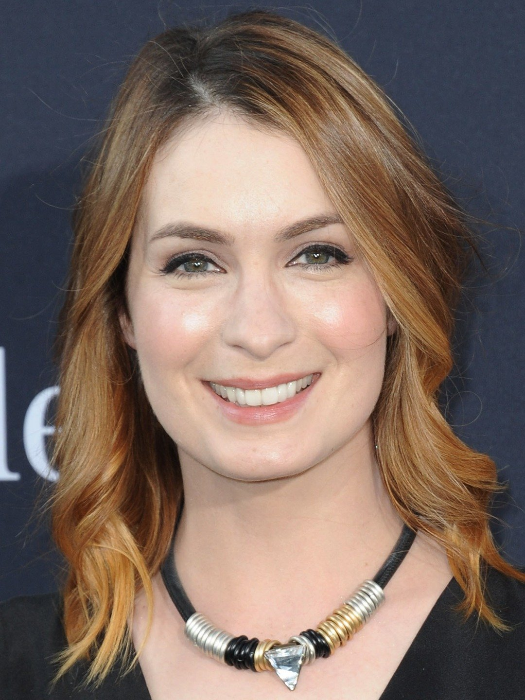 Image result for FELICIA DAY