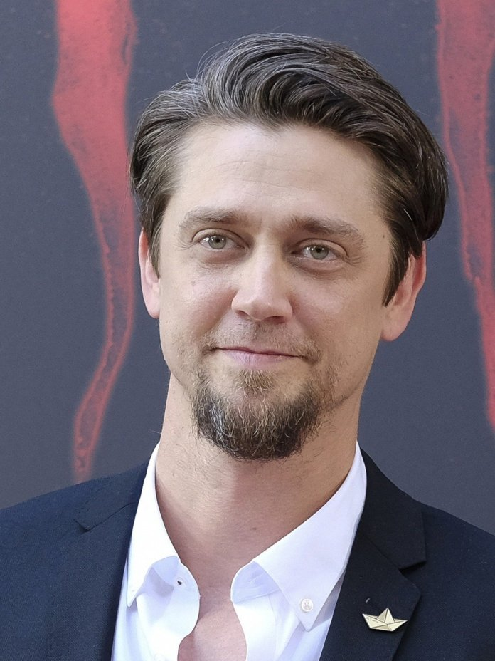 Image result for Andy Muschietti