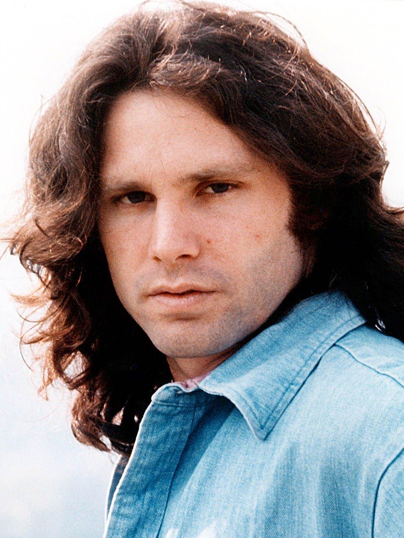 Image result for Jim Morrison