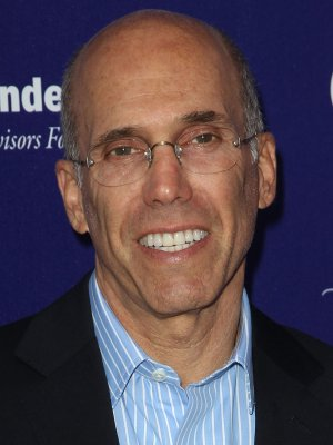 Image result for Jeffrey Katzenberg