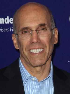Image result for Jeffrey Katzenberg