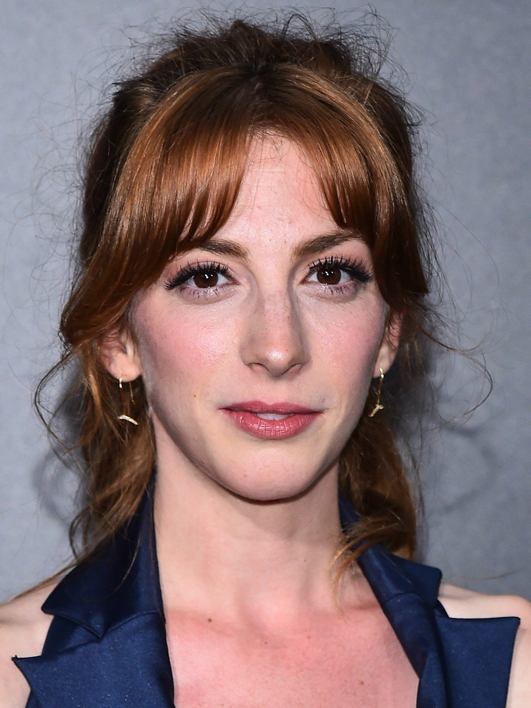 Image result for MOLLY BERNARD