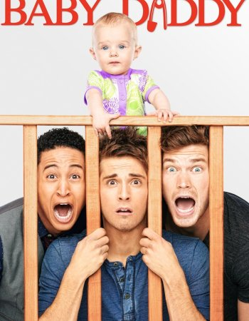 Baby Daddy Season 6 Episode 6 Download 480p WEB-DL 80MB