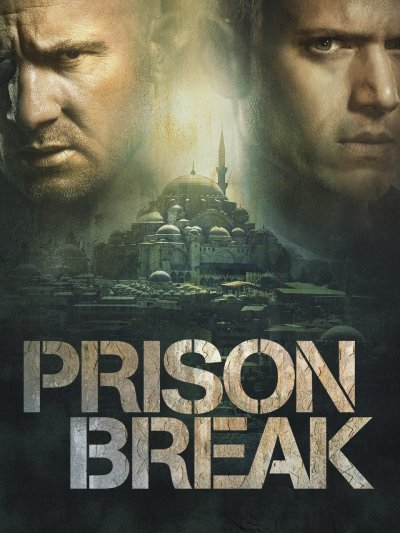 Prison Break Season 5 Episode 3 Download WEB-DL