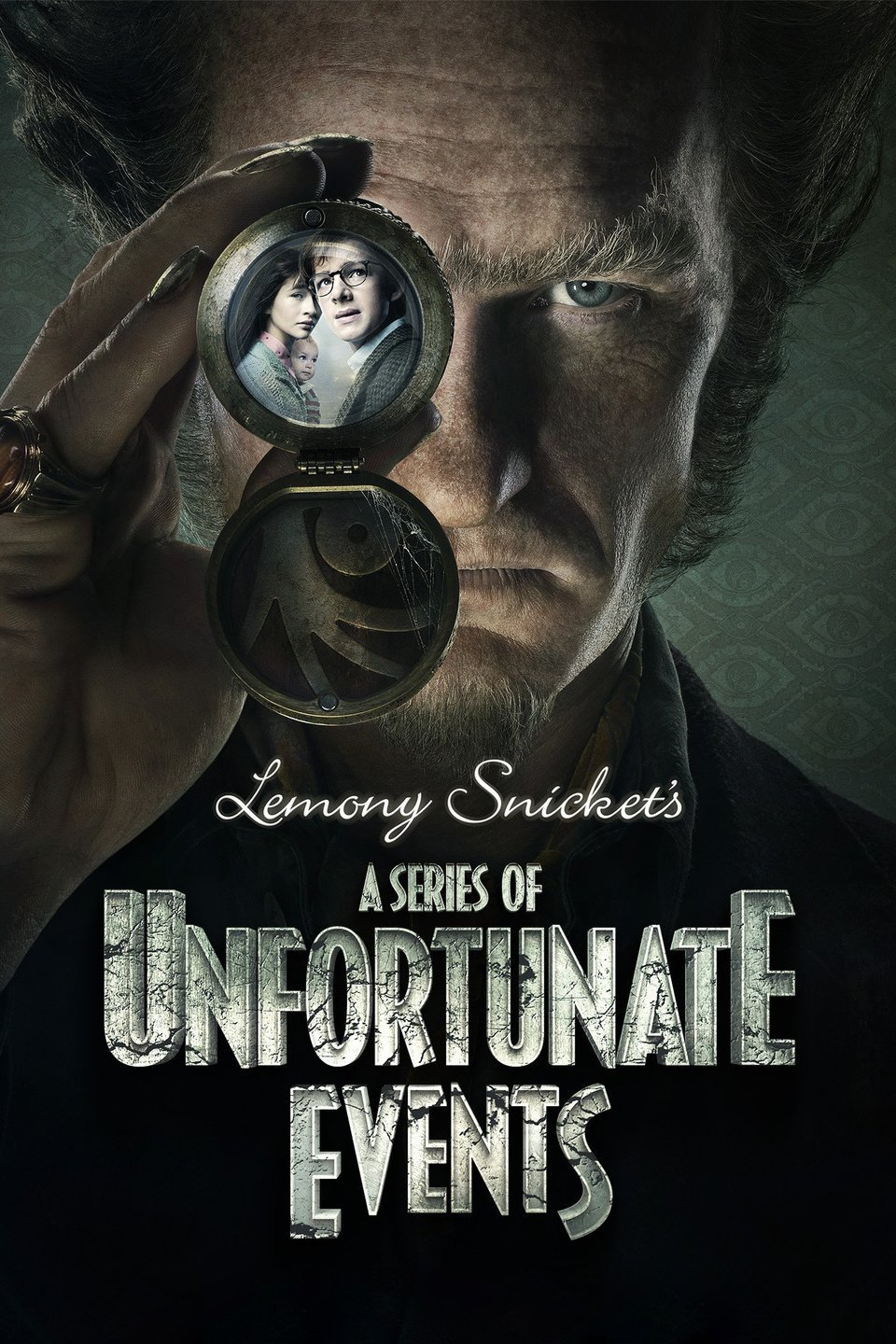Image result for series of unfortunate events season 2