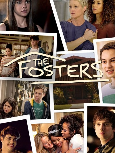 The Fosters Tv Series Download Season 5 Episode 1 HDTV Micromkv