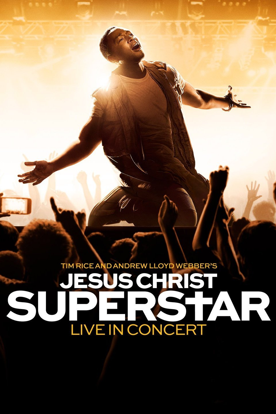 Image result for jesus christ superstar nbc live