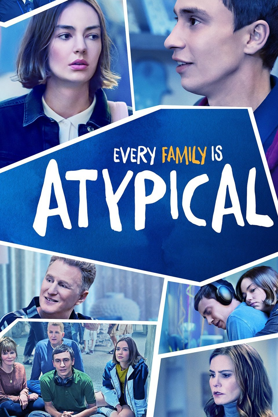 Image result for atypical season 1