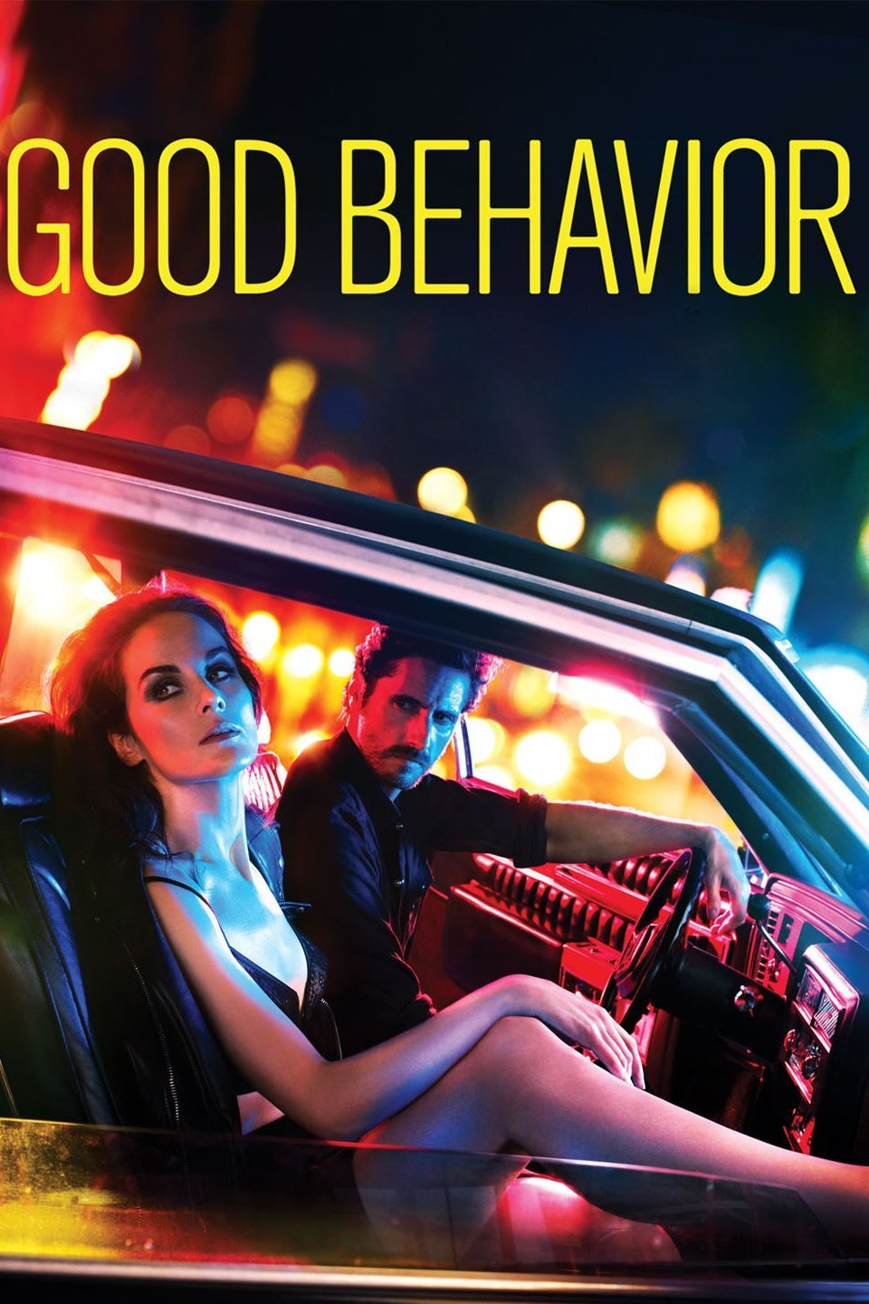 Image result for good behaviour