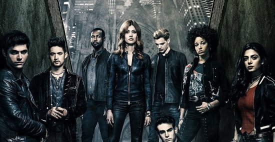 Shadowhunters Season 2 Episode 10 Download WEB-DL Free TV Shows