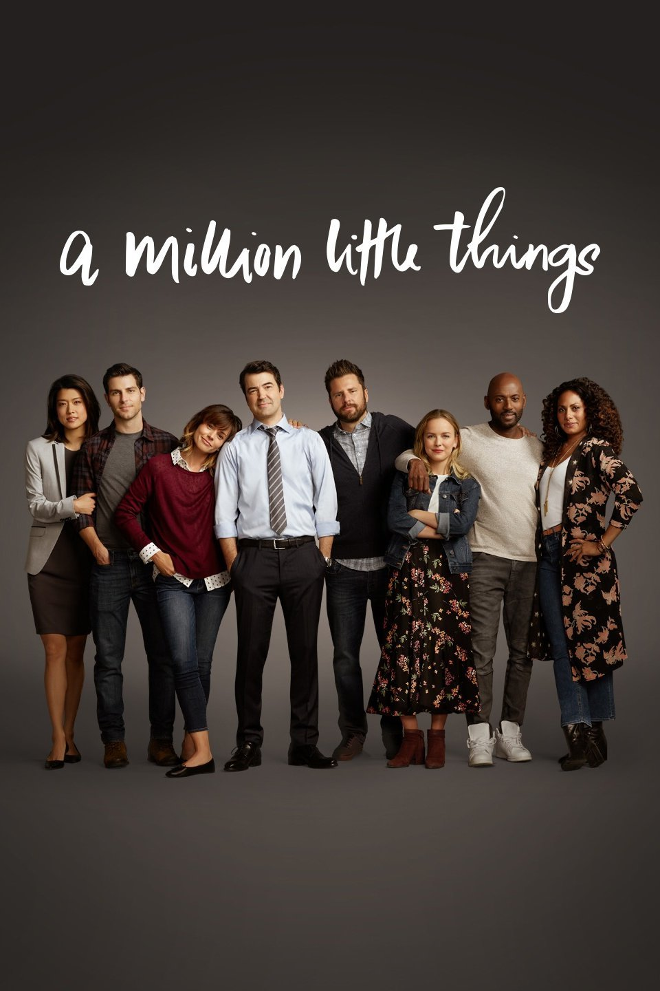 Image result for a million little things