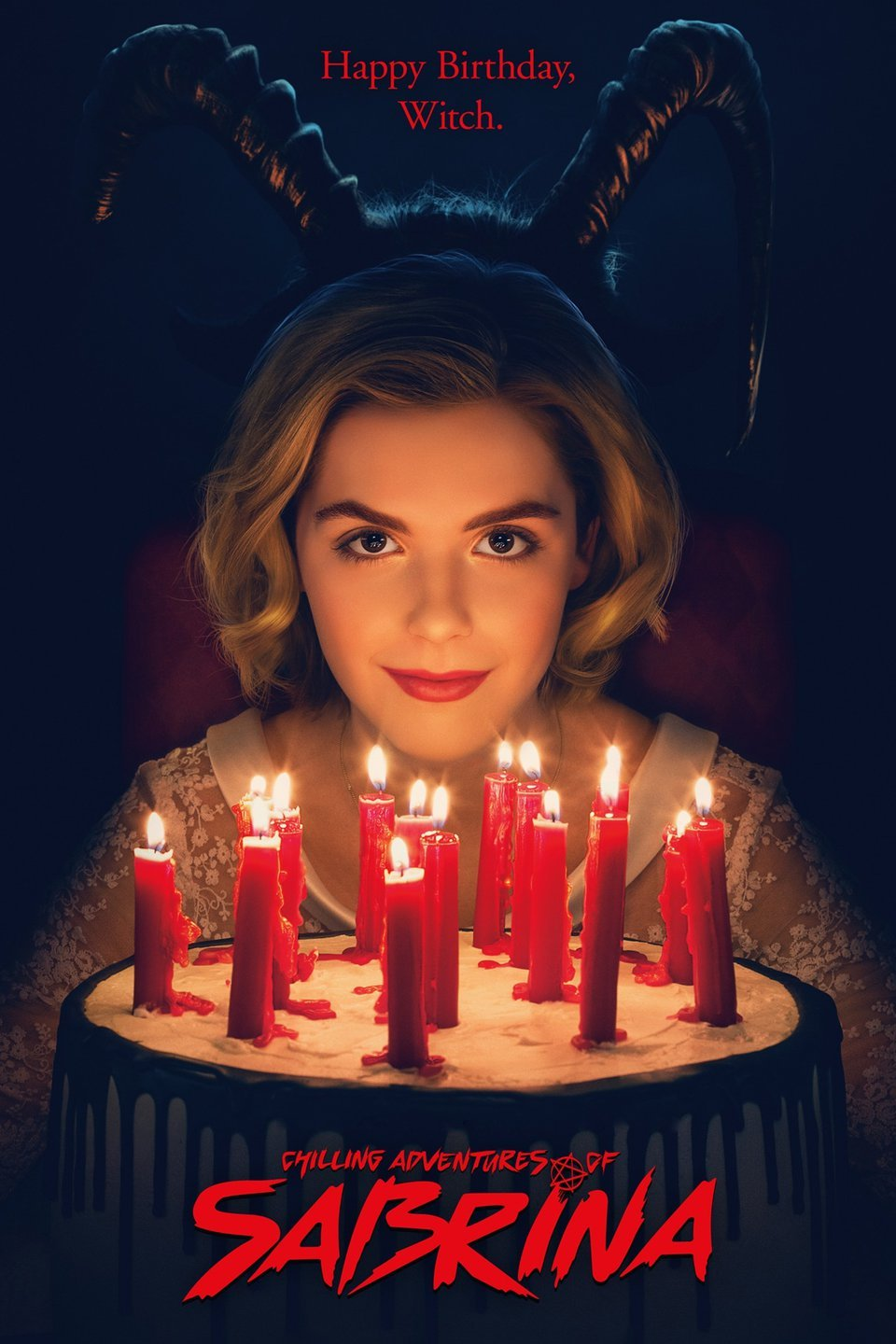 Image result for the chilling adventures of sabrina