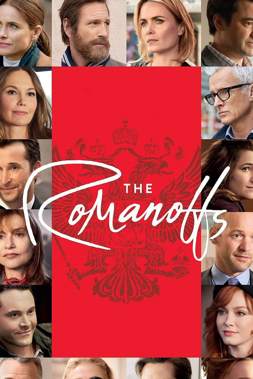Image result for the romanoffs