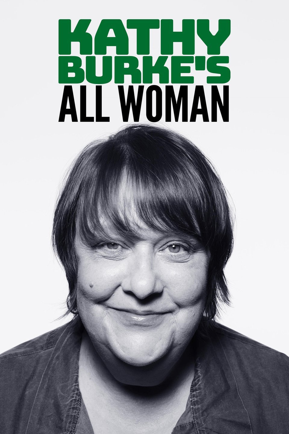 Image result for kathy burke all woman