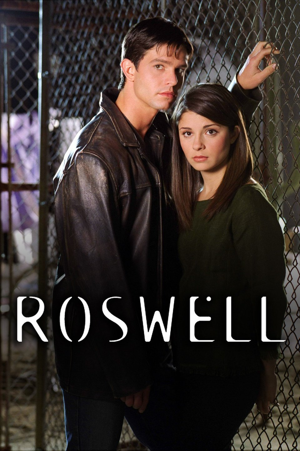Image result for roswell tv show