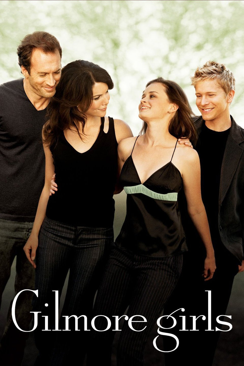Image result for gilmore girls show
