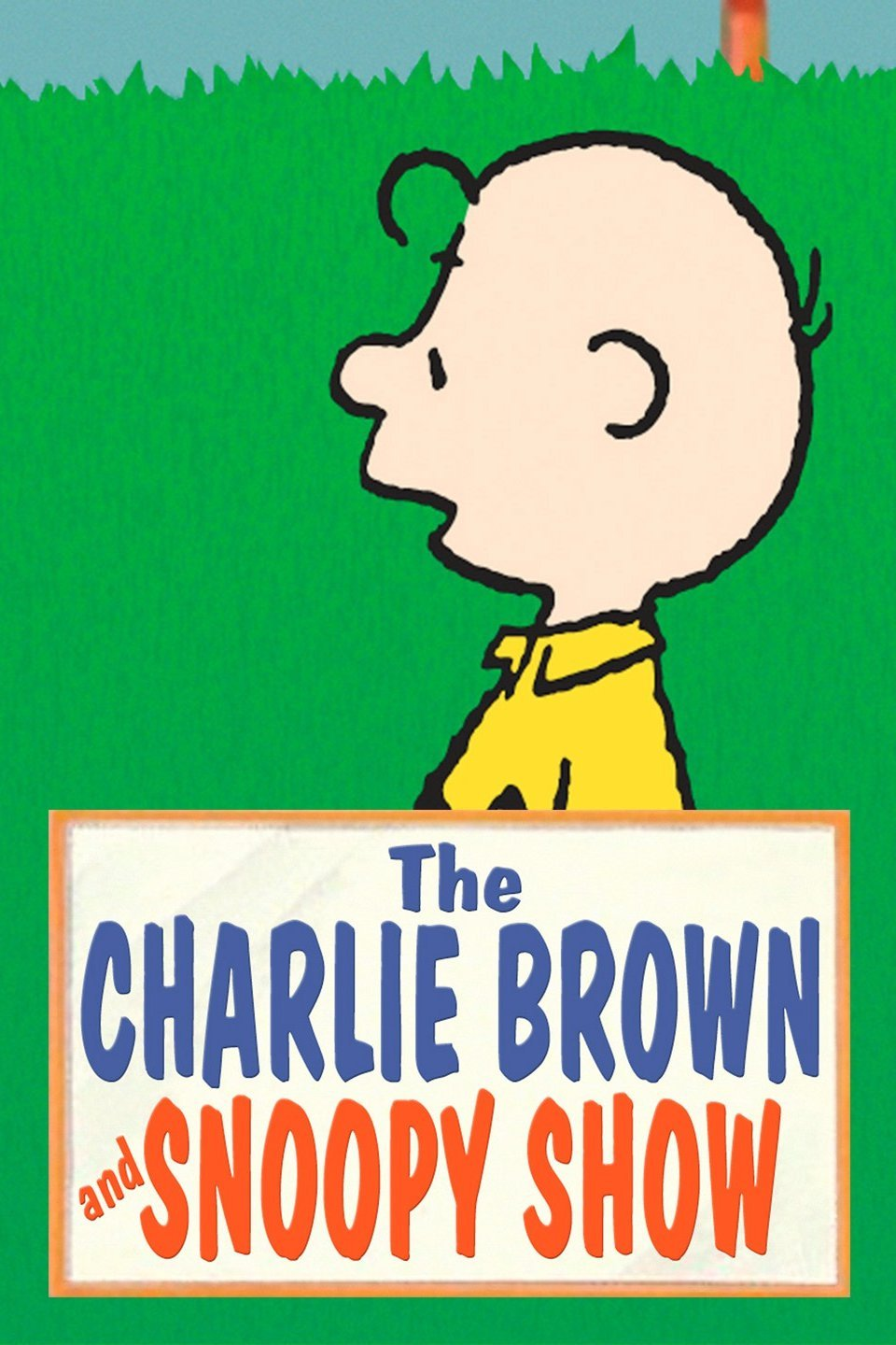 Risultati immagini per The Charlie Brown and Snoopy