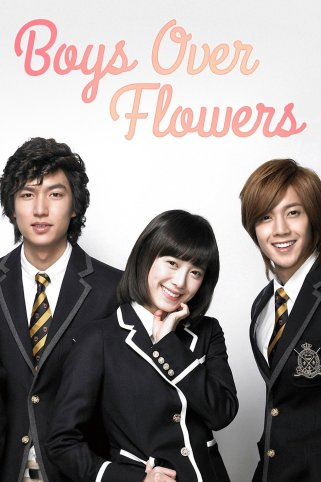 Image result for Boys Over Flowers