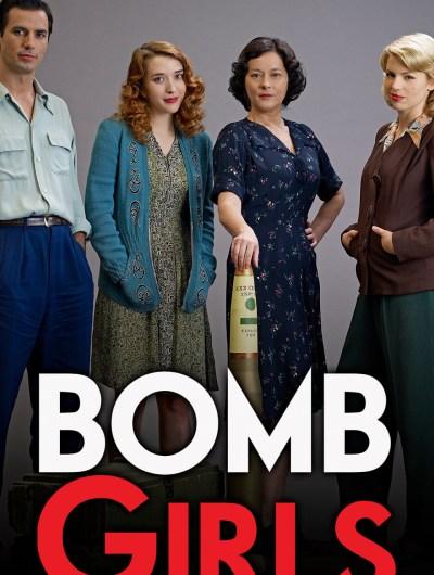 SBomb Girls Season 1 Full Download Complete 480p WEB-DL