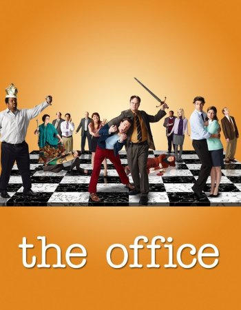The Office Season 1 Complete Download 720p WEB-DL