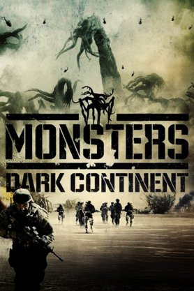 Image result for Monsters: Dark Continent