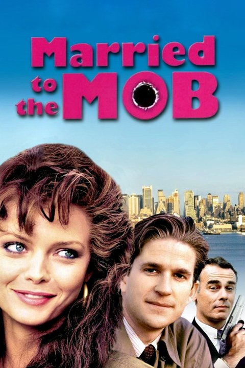 Image result for married to the mob