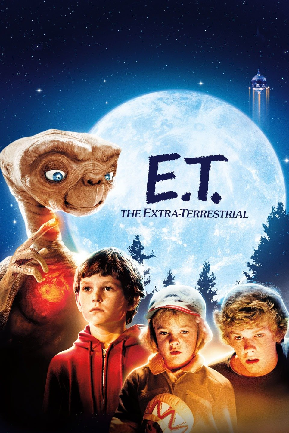 Image result for et the extra terrestrial