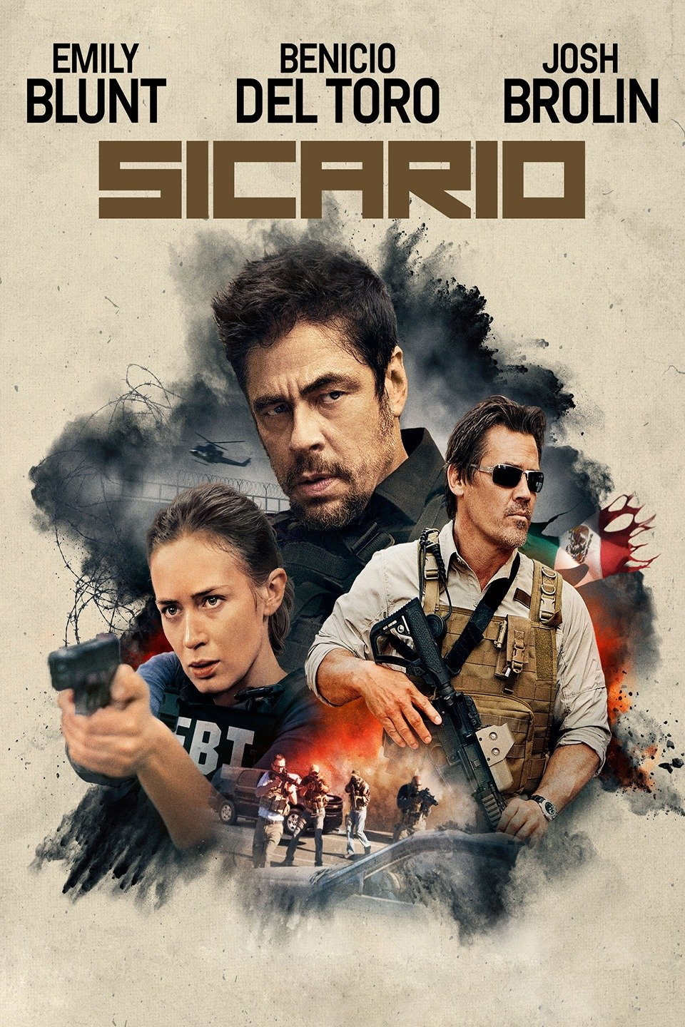 Image result for sicario film